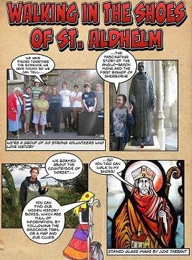 Comic Life - Comic Strip