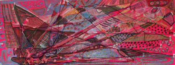 Redstart DCN banner Art