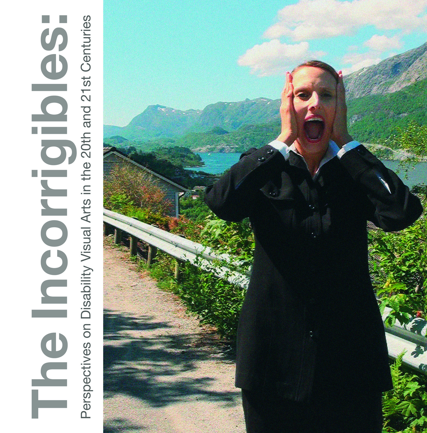 The Incorrigibles: Perspectives on Disability Visual Arts in the 20th and 21st Centuries Book Cover