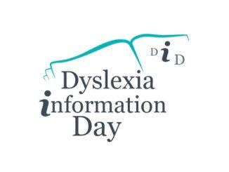 Dyslexia Information Day Logo
