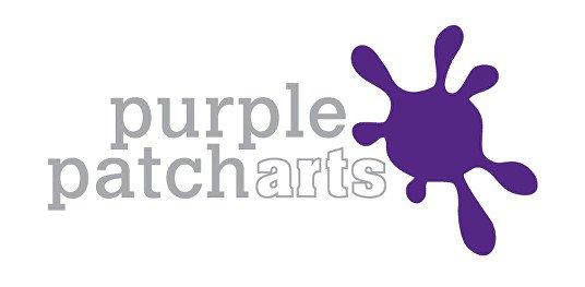 purple patch arts